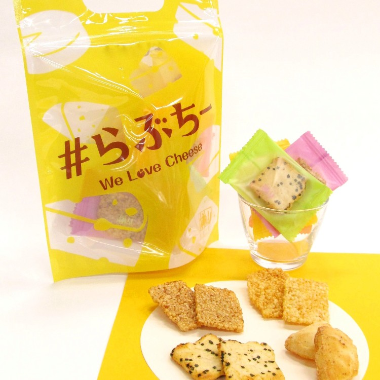 【Season Limited】#We love cheese