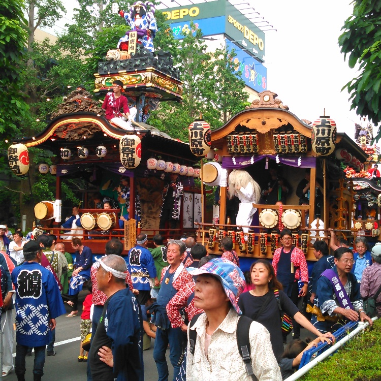 The 9th Akishima Regional Entertainment Festival