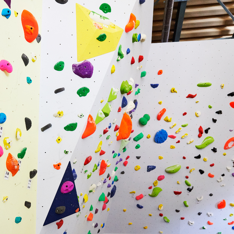 Stay plan with Activity 【Bouldering facilities of Kanto's largest class】 Feel free to have a bouldering experience stay plan ♪