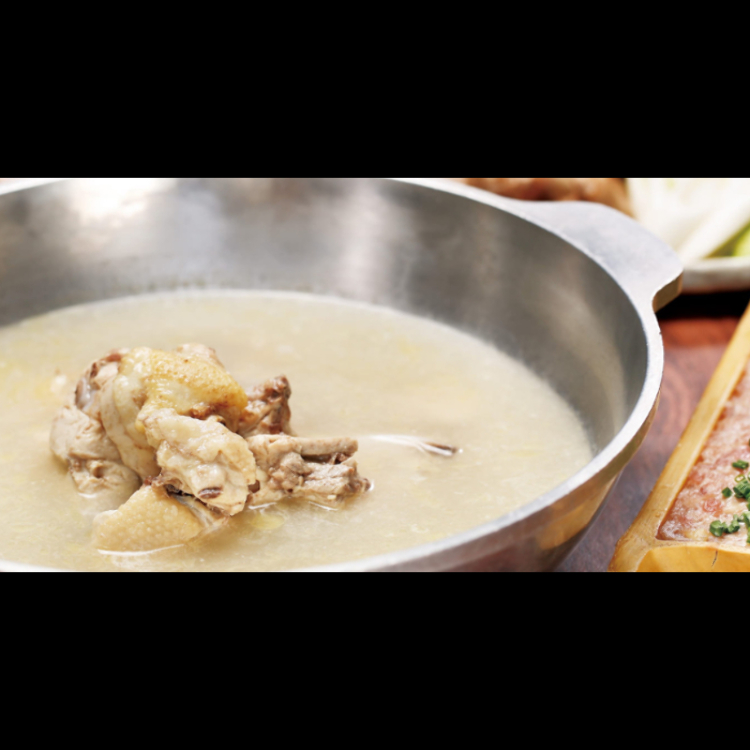 Prime chicken course: choose from 3 hot pot varieties! (8 dishes)
