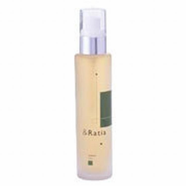The Japan-originated cosmetics brand【Ratia】-「Skin lotion(120ml) 6,000円」