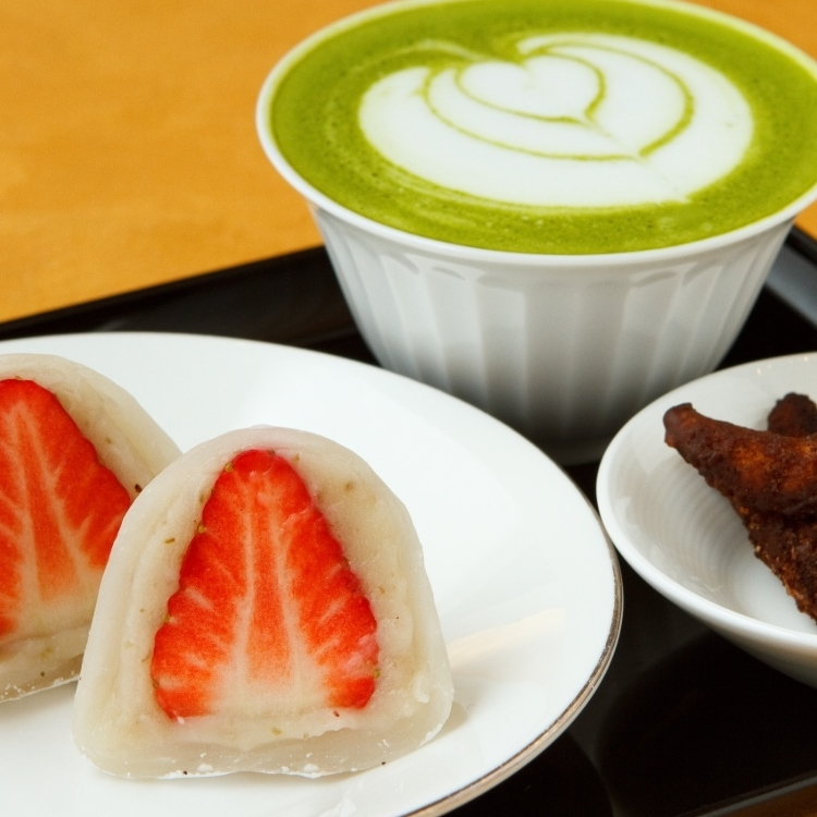 Japanese-style dishes ~Spring has come.~