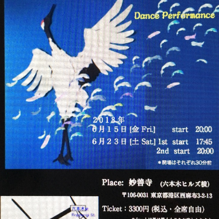 Reach Secret 〜A crane 〜
