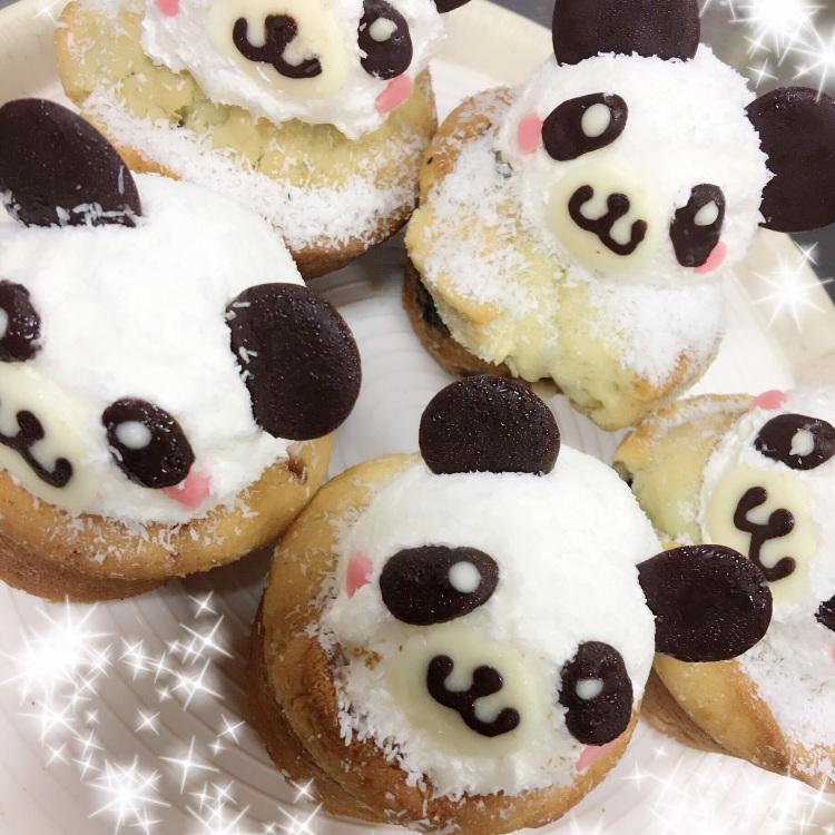 【店舗紹介】自家製ケーキに、パンダメニューも楽しめる!「COFFEE リーム」