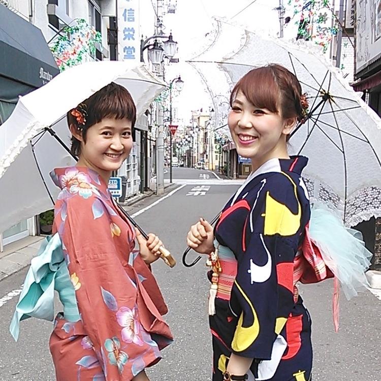 Hikawa shrine FURIN Event!!to prolong time 21 o'clock close.