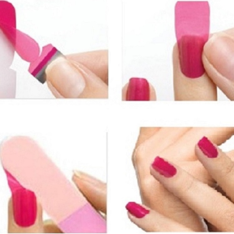 Manicure Demonstration