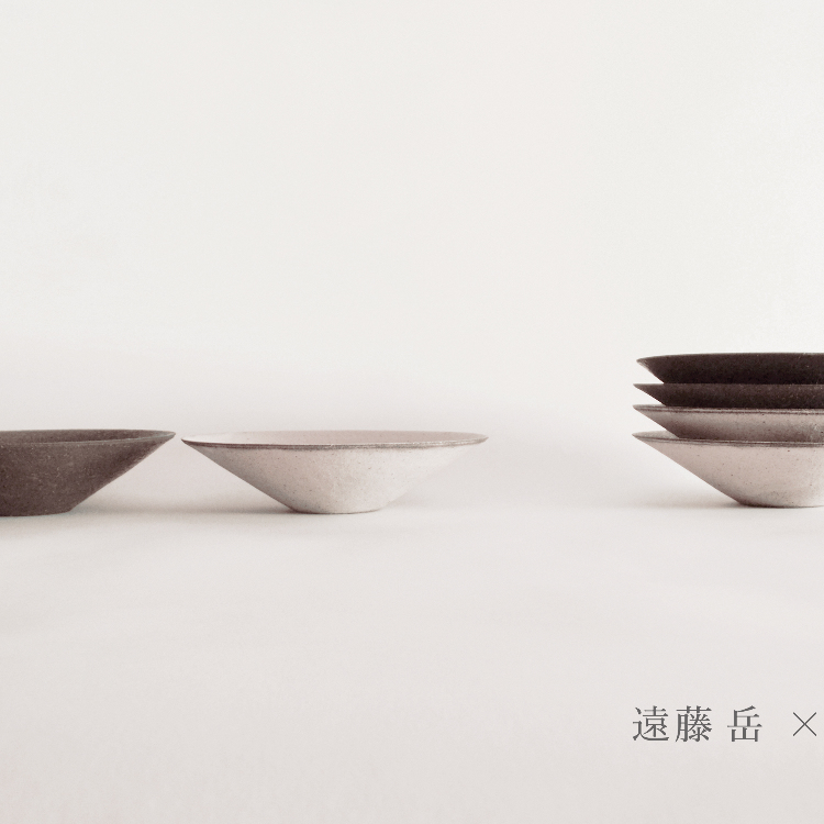 Exhibition of Takeshi Endo, Potter (8-25 December)