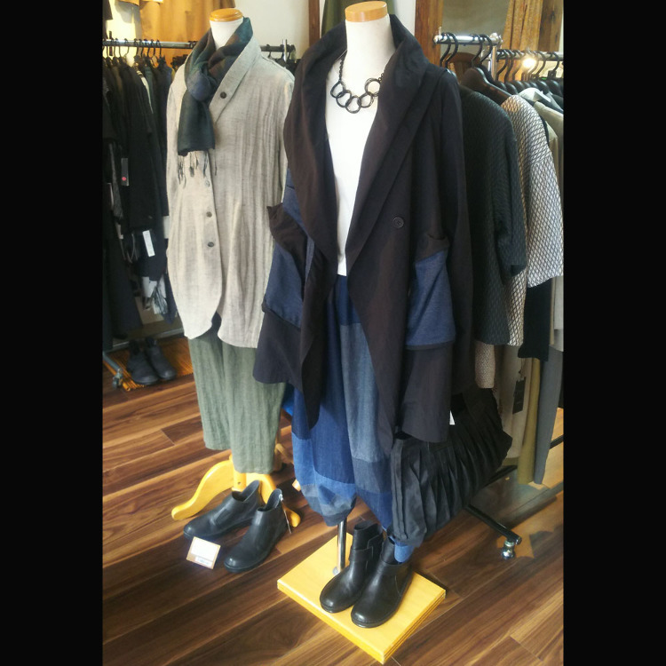 Kamakura fashion experience