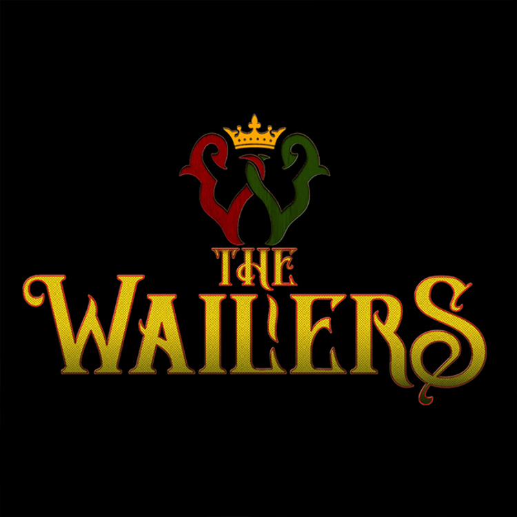 THE WAILERS featuring JUNIOR MARVIN