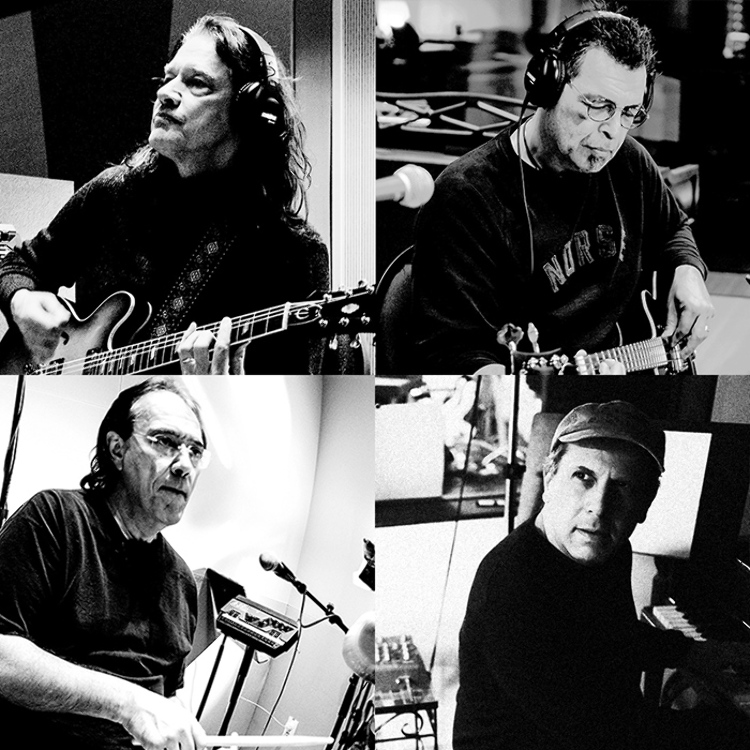 JING CHI featuring ROBBEN FORD, JIMMY HASLIP, VINNIE COLAIUTA & LARRY GOLDINGS