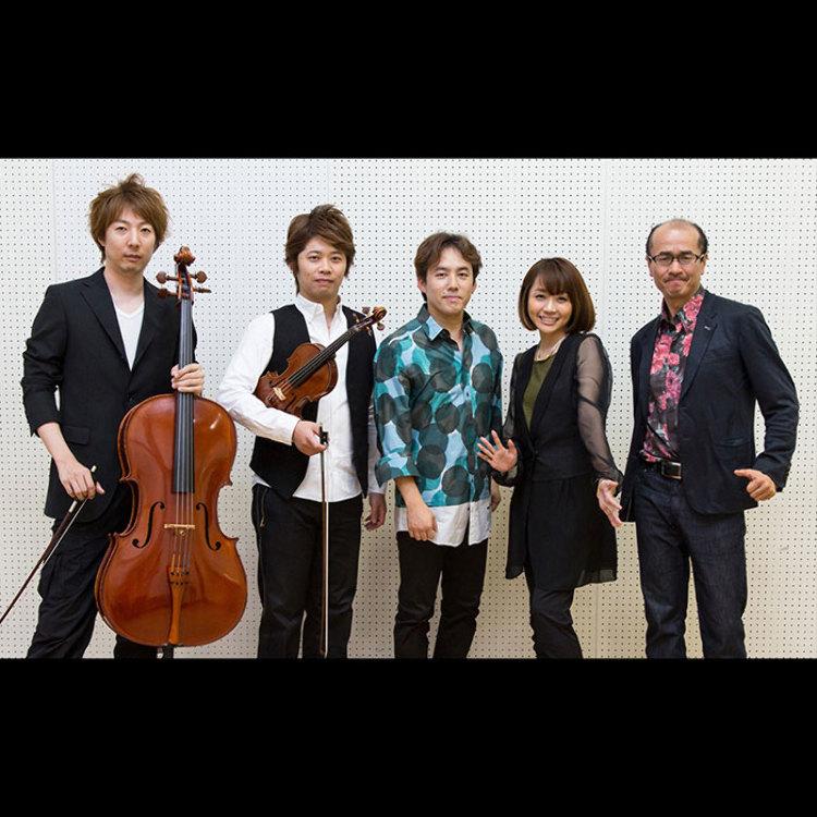 塩谷哲&矢井田瞳  ~しおのやいだ~  Acoustic Live 2019