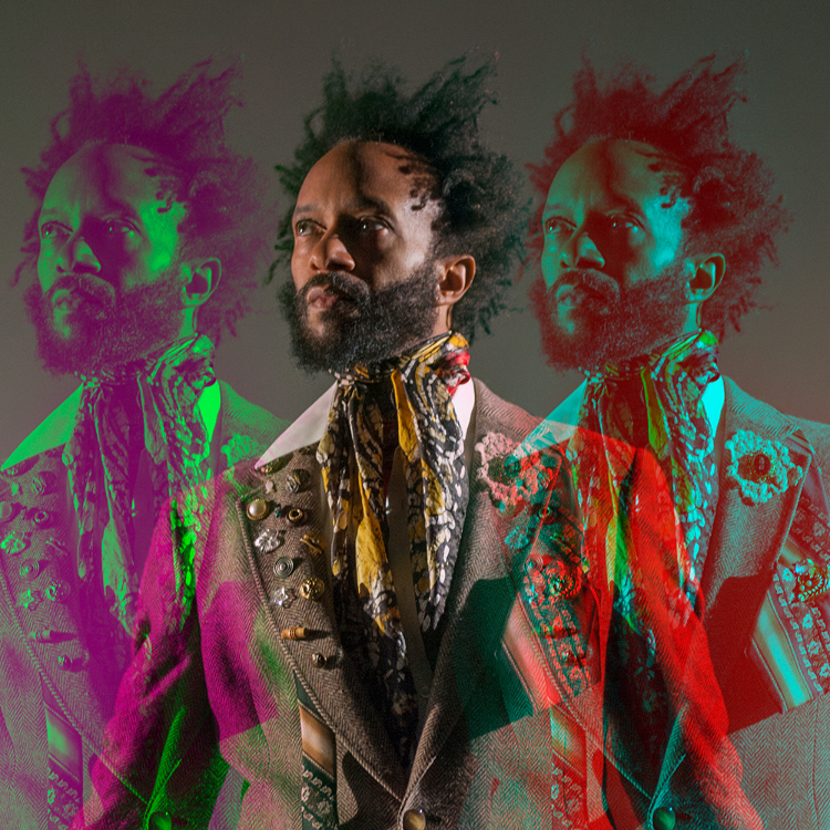 FANTASTIC NEGRITO  -2019 Grammy Award Winner-