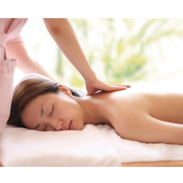 Would you like to have a Japanese Aroma Body Treatment?