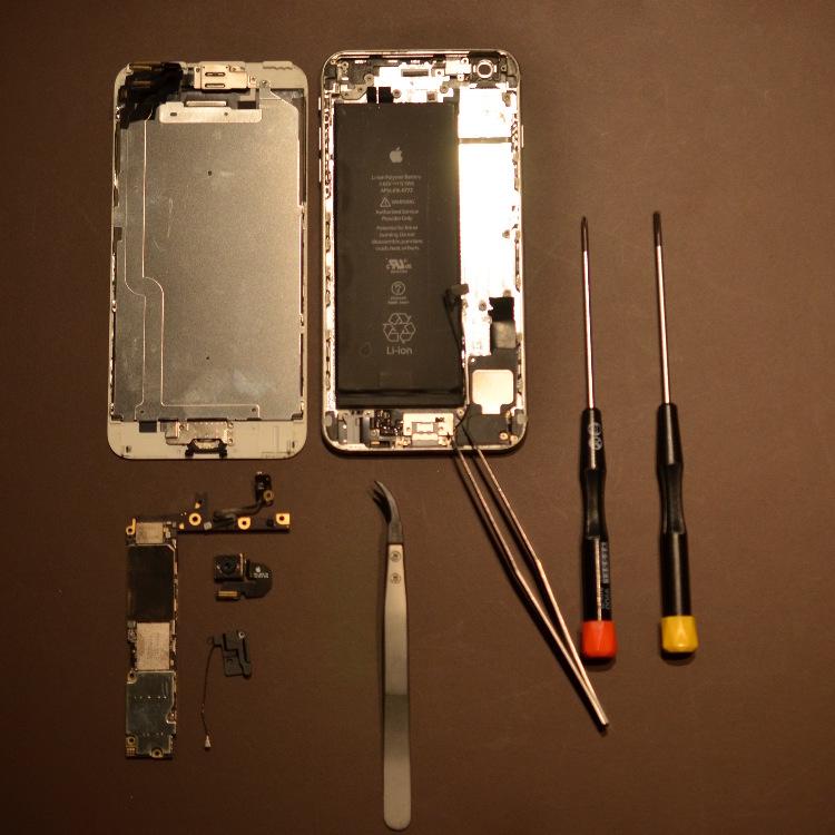 iPhone fix 10% off