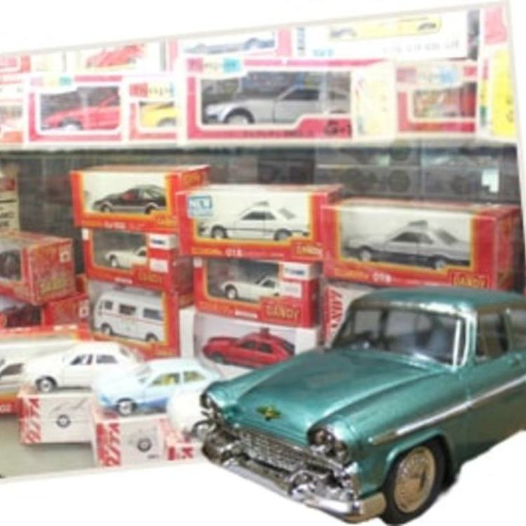 Purchase over the counter toy car