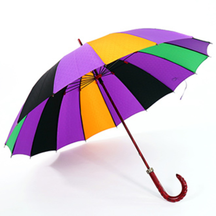 EVANGELION collaboration Umbrella