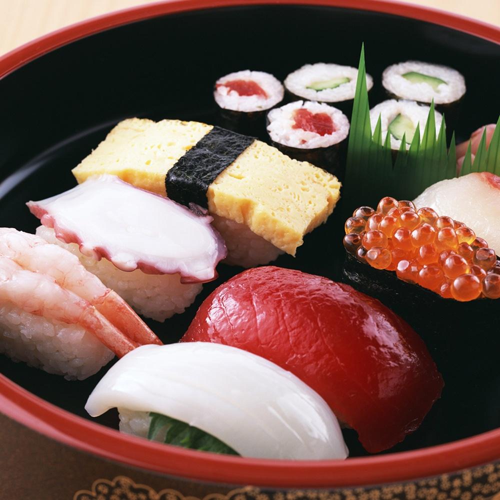 อาหารญี่ปุ่น