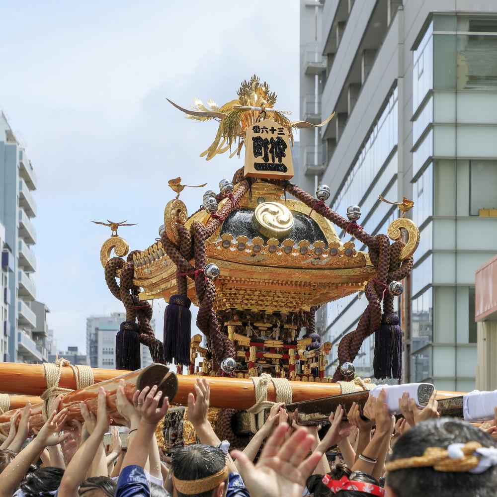마츠리(축제)