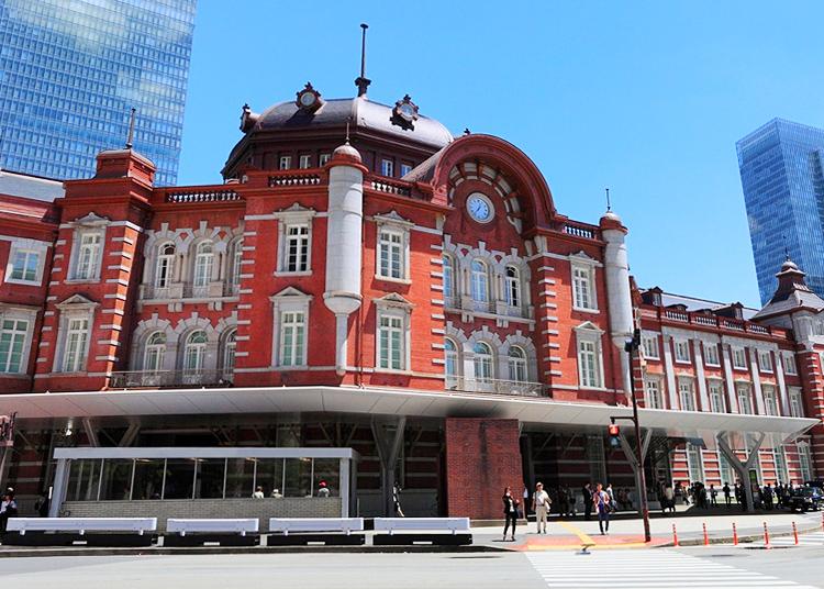 Stasiun Tokyo