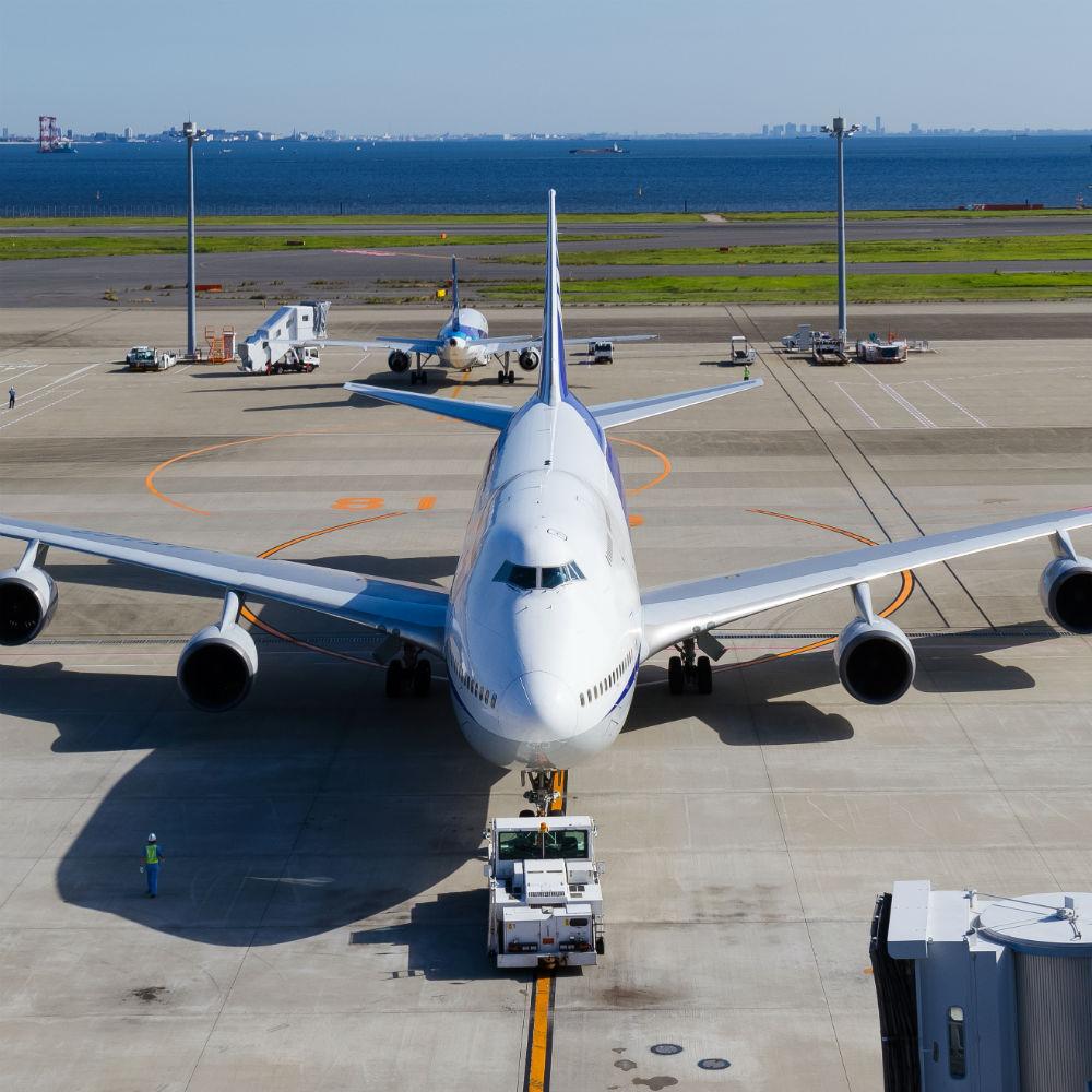 Lapangan Terbang