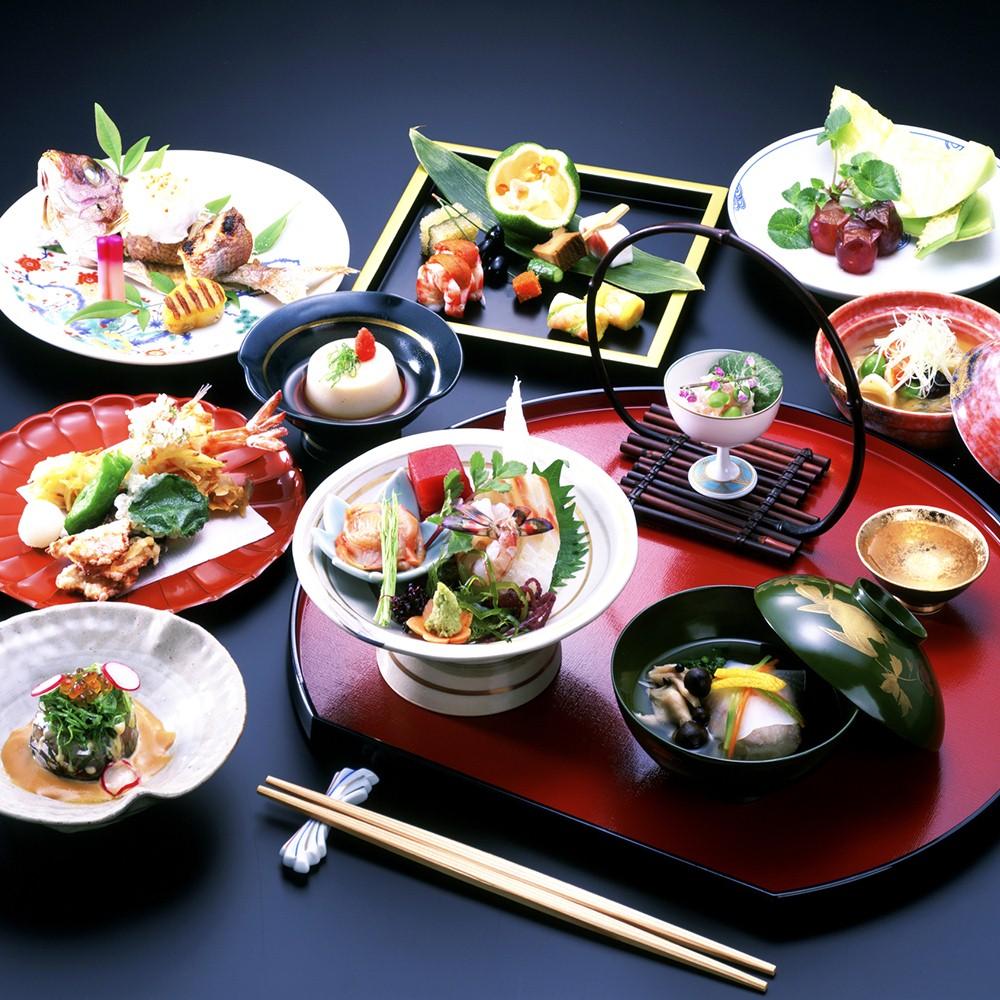 日本料理、料亭