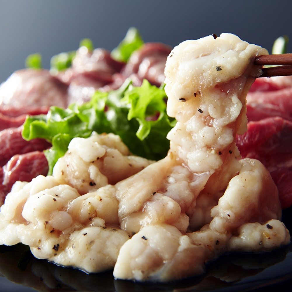 Grilled Offal (Horumon)