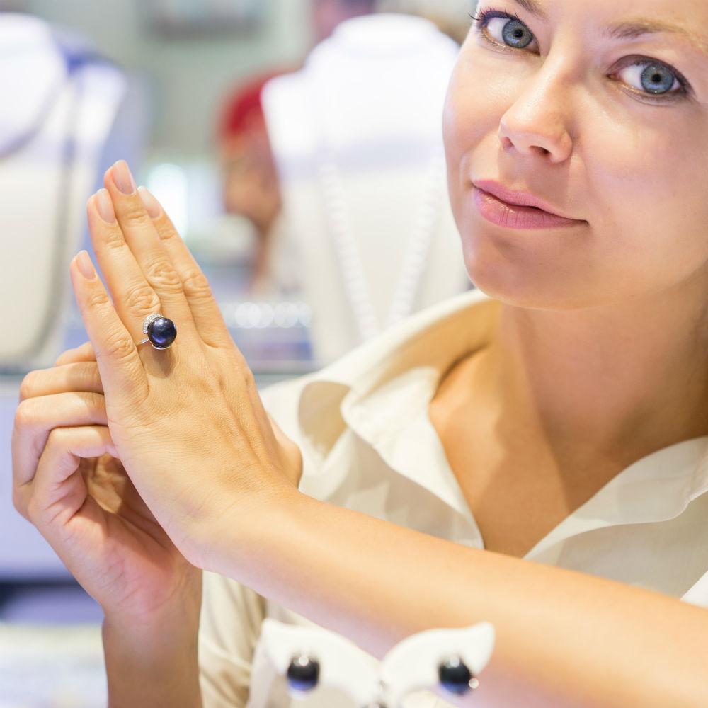 寶石腕錶專賣店