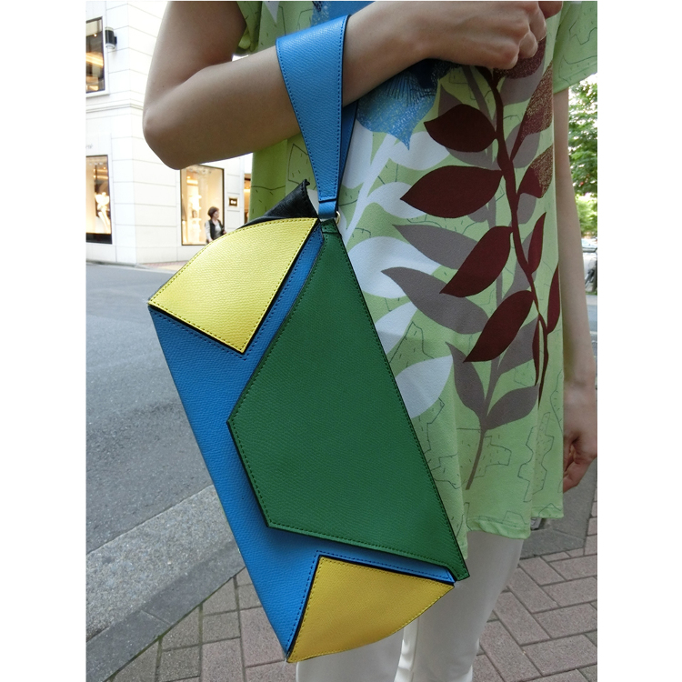 ORIGAMI バッグ