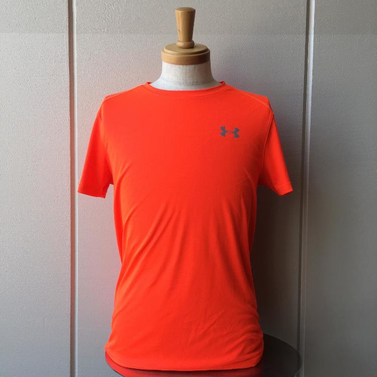 UNDER ARMOUR heat gear (Men's) Color:296 Siz:S~LL