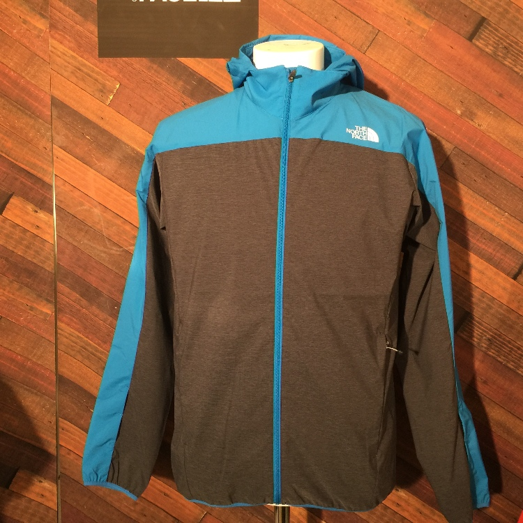 THE NORTH FACE   SWALLOWTAIL VENT HOODIE