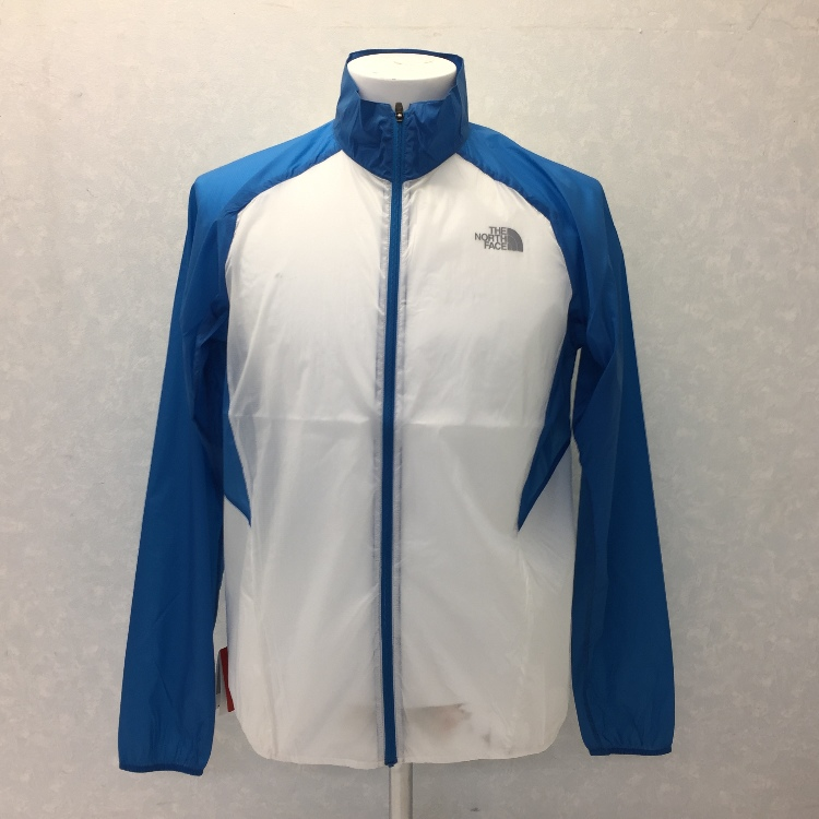 THE NORTH FACE   IMPULSE RACING JACKET