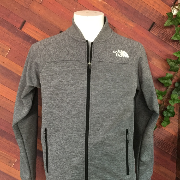 THE NORTH FACE  MT.ATHLETICS 3L SWEAT JACKET