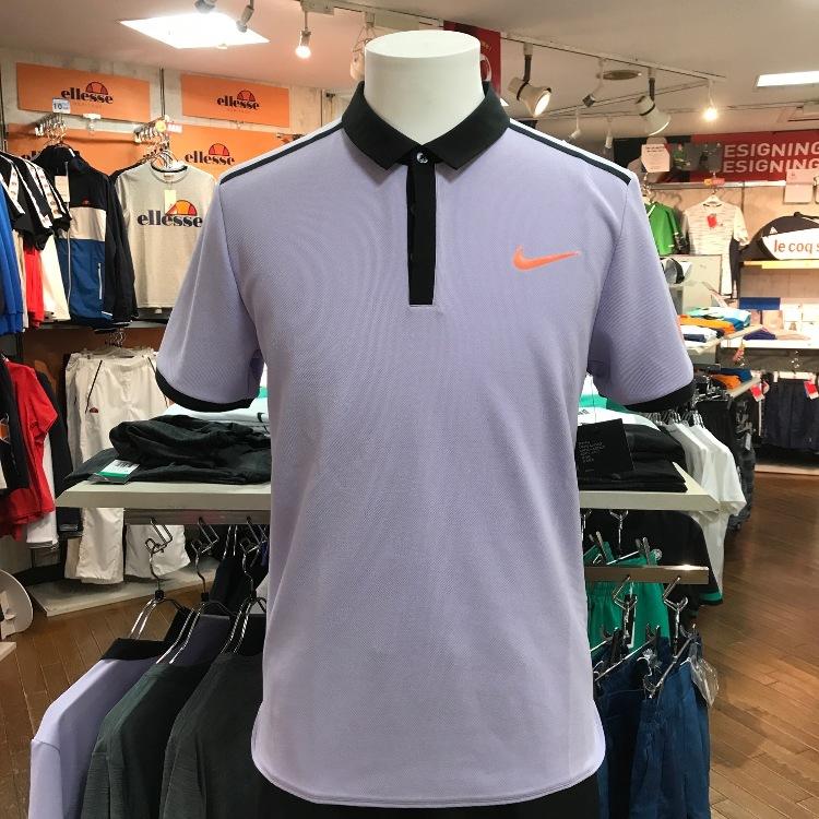 Nike Court RF Premier Advantage Polo