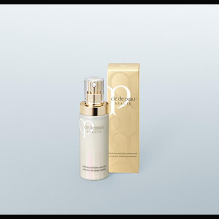 Clé de Peau Beauté エマルションプロテクトゥリス /生きいきと輝くような肌に導く日中用の乳液