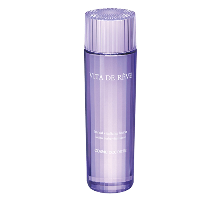 コスメデコルテ ヴィタ ドレーブ/紫化粧水