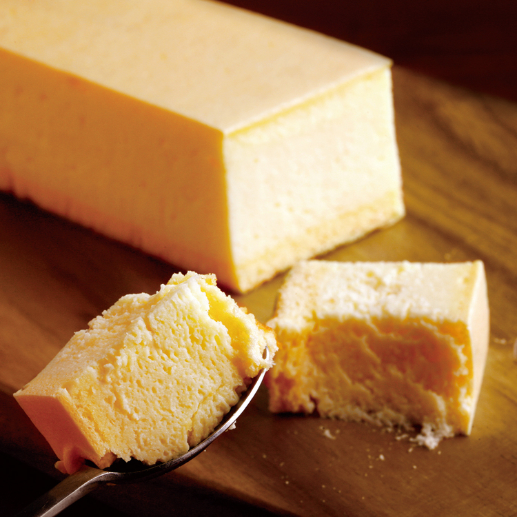 Gateau Fromage