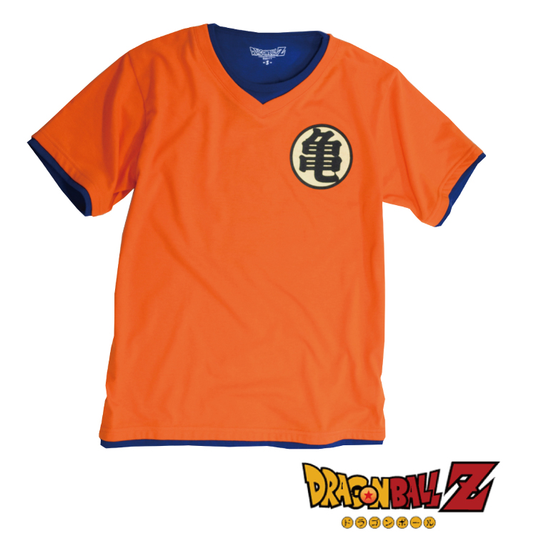 Dragon Ball-Tshirts