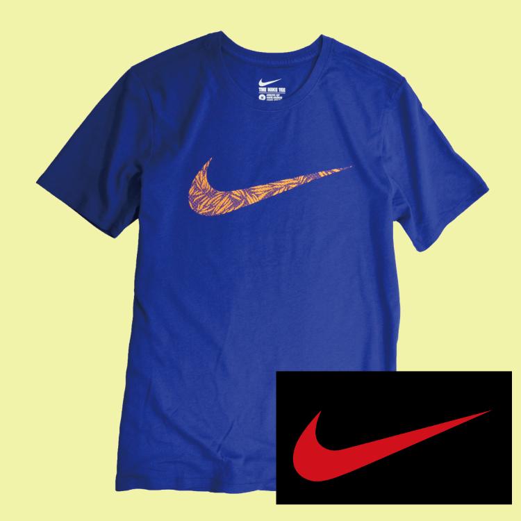 ナイキTシャツ