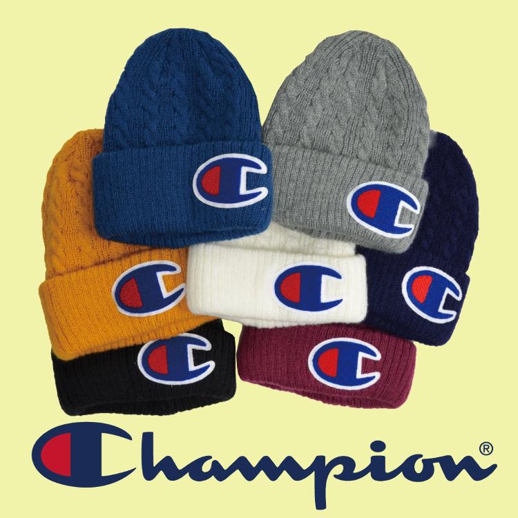 Champion Knit Cap