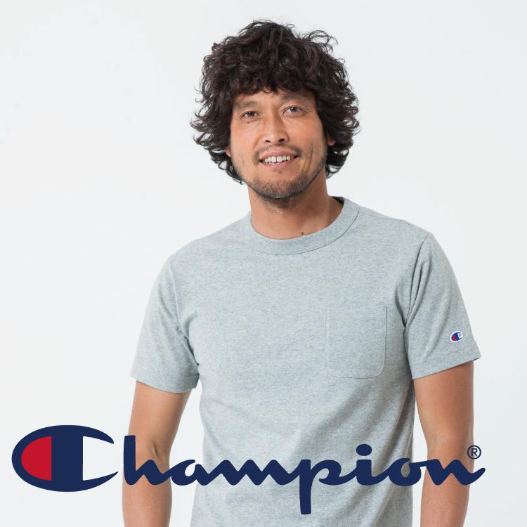 Champion Tshirts