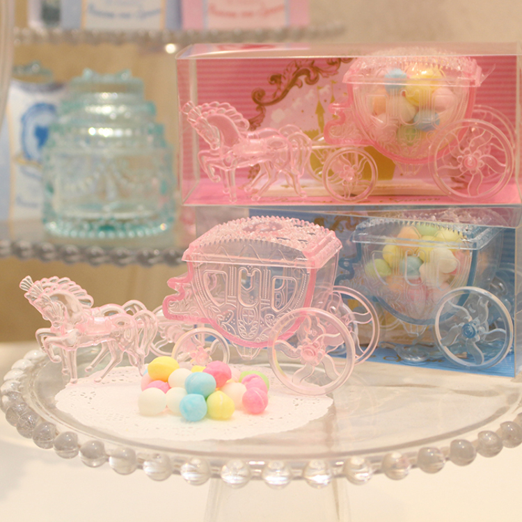 Carriage Candy