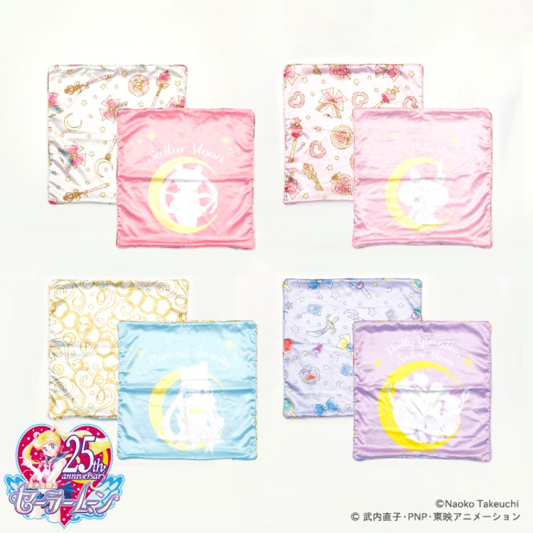 Pretty Guardian Sailor Moon collaboration goods Cushion Cover