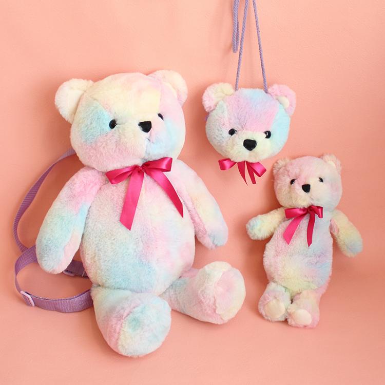 Dreamy bear series