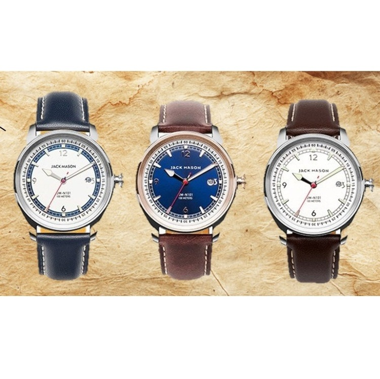 <3F move> watches