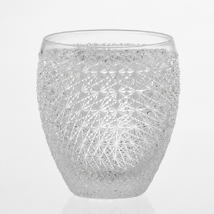 Edo kiriko,Rocks glass,T682-2816