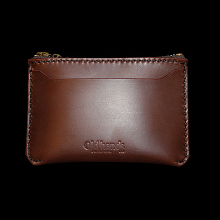 "Old hands ""Mini Wallet"""