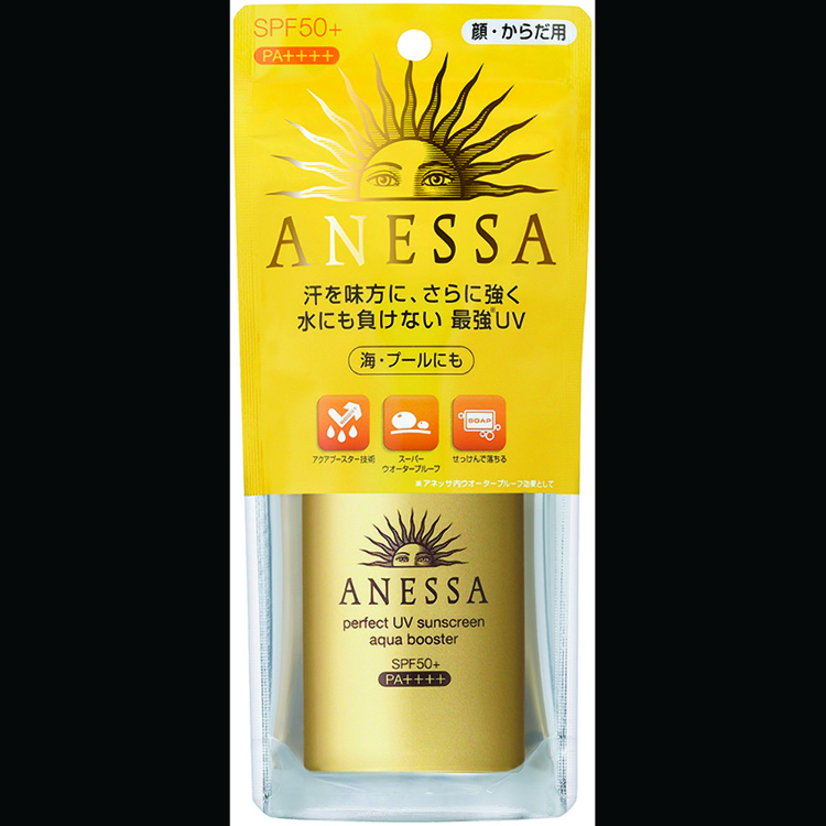 Anessa Perfect UV Sunscreen AB