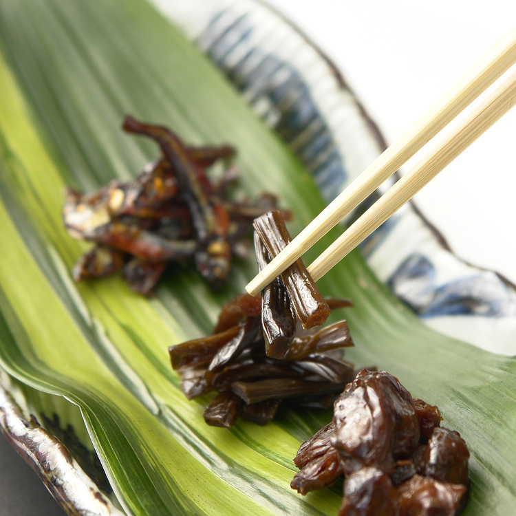 Tsukudani<br />