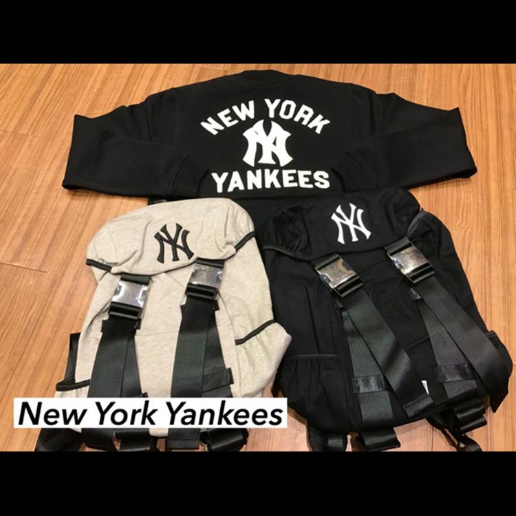 ニューヨークヤンキース バッグ
