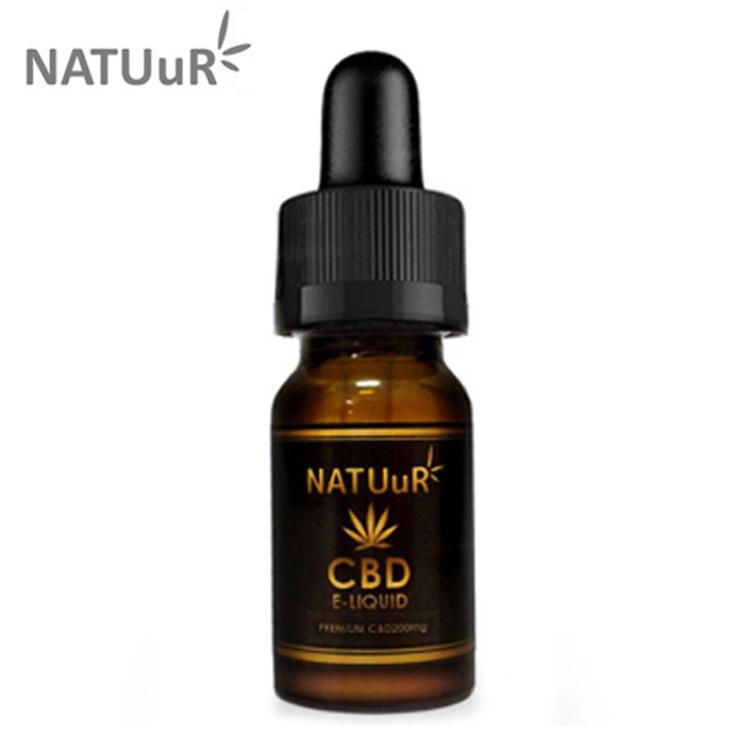 NATUuR CBD Premium LIQUID